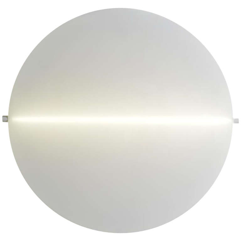 Aldo van den Nieuwelaar 'Circle' light for Nila lights