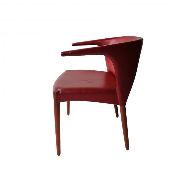 Eskild Pontoppidan armchair