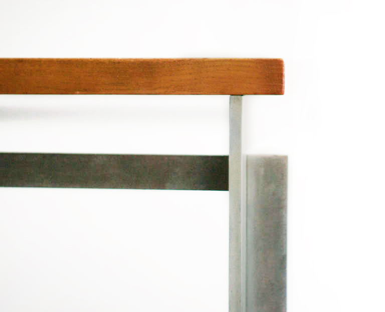 Poul Kjaerholm PK 53 Work table-desk E. Kold Christensen