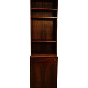 Danish Cabinet in Rosewood made by O. Bank Larsen Møbelfabrik 1960s