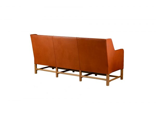 Kaare Klint three seater sofa model 5011