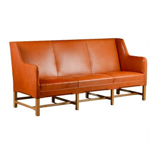 Kaare Klint three seater sofa model 5011