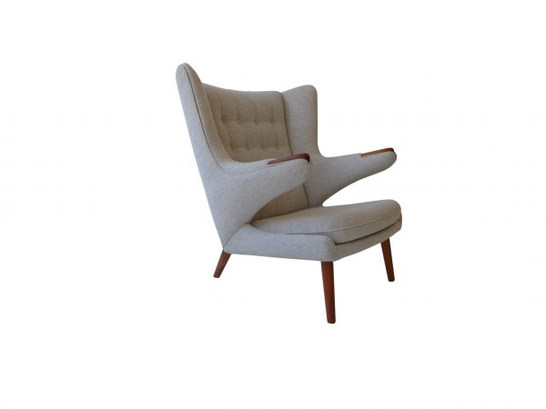 Hans J. Wegner Papa Bear chair AP 19 for AP Stolen
