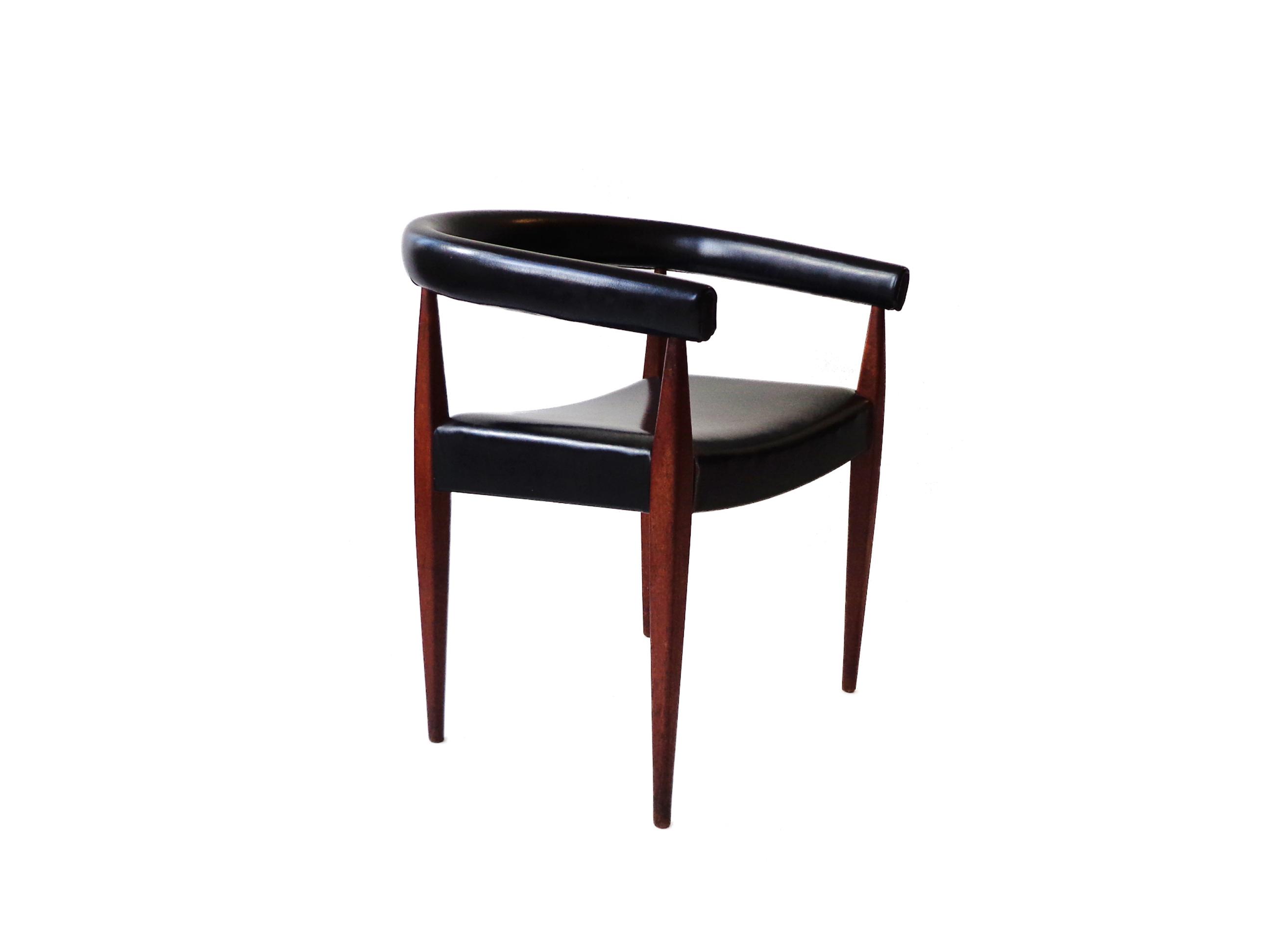 Nanna Ditzel armchair