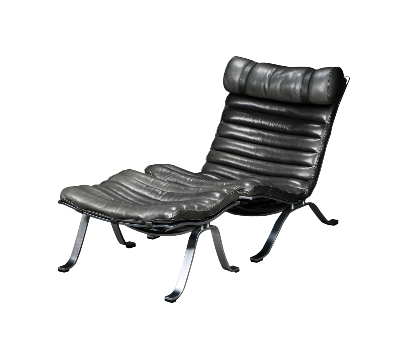 Arne Norell 'Ari' Lounge Chair