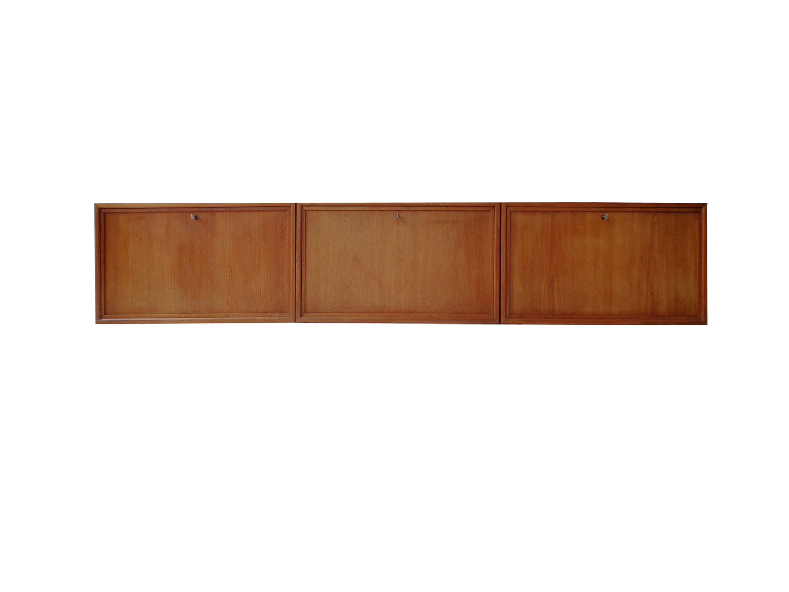 Poul Cadovius wall-mounted cabinet