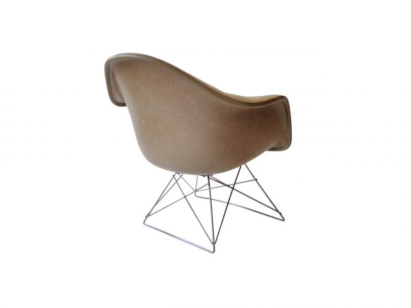 Charles and Ray Eames armchairs LAR for Herman Miller